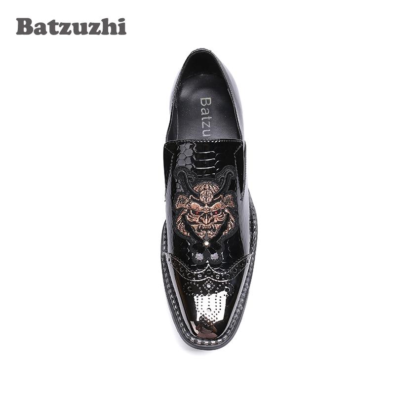 f8941bf05a07d Batzuzhi-Zapatos-de-vestir-hechos-a-mano-para-hombre -de-marca-de-moda-de-lujo-de.jpg