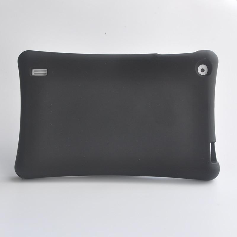 MingShore para TECLAST X80 HD 8.0 Funda de silicona suave Funda - Accesorios para tablets - foto 5