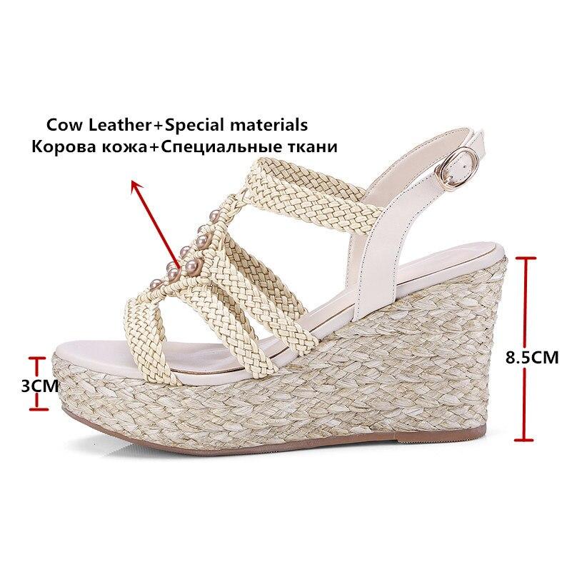 c4e8e1c16a FEDONAS-Fashion-Women-Sandals-Summer-Bohemia-Style-Comfortable-Wedges-Heeled-Genuine- Leather-Shoes-Woman-Females-Retro.jpg