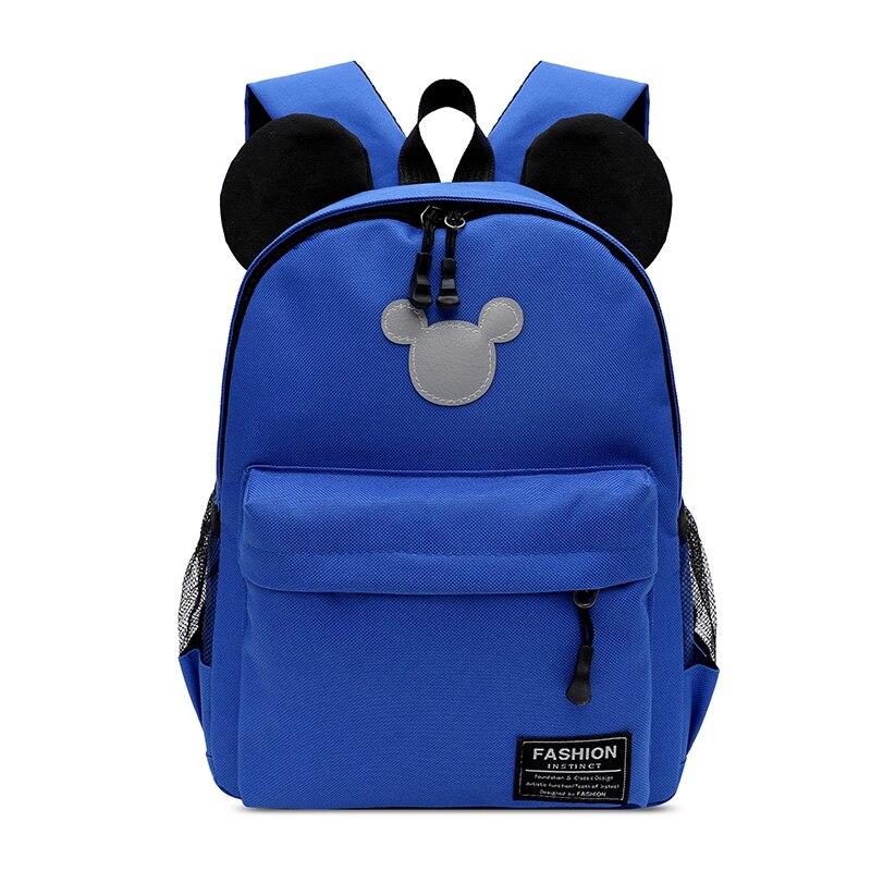 Women Backpack Mochila Feminina Boy Schoolbags For Teenagers Book Bags Canvas Bagpacks Sac A Dos Femme Rucksack Mochila Femme #5