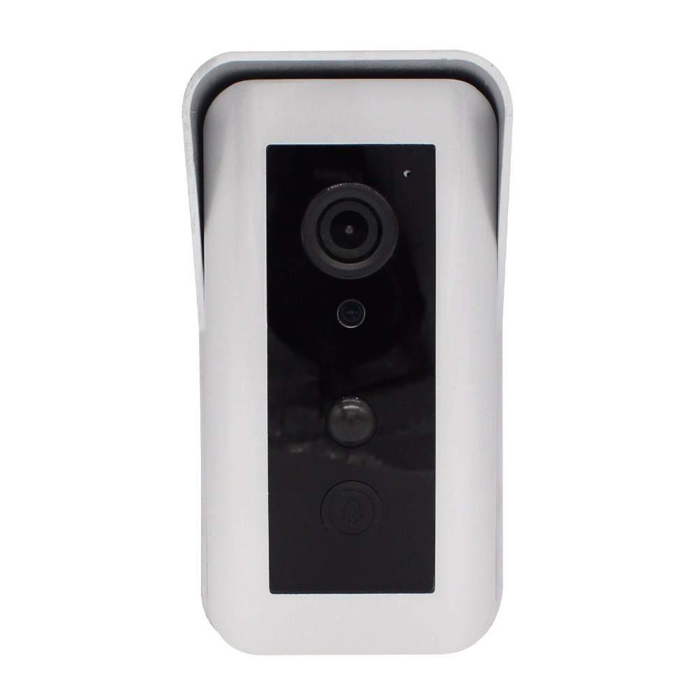 Video door phone doorbell wireless doorbell camera waterproof smart doorbell phone ring  ...