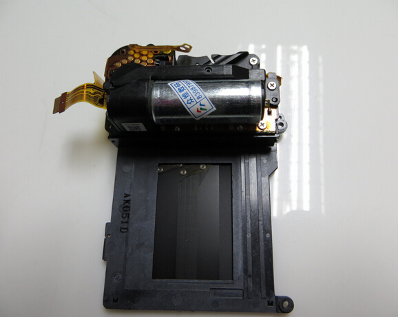 Original Shutter Unit Assembly Component with Blades Replacement for Canon EOS 6D Camera людмила коколина a camera with its shutter open