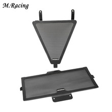 Motorcycle Radiator Guard Protection Grill for Ducati Panigale 1299 1199 959 899