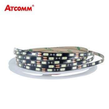 5730 Ultra Narrow LED Strip Light 12V 5mm Width IP33 IP65 Diode Ribbon Tape 300 LEDs/5 Meters White Red Green Blue