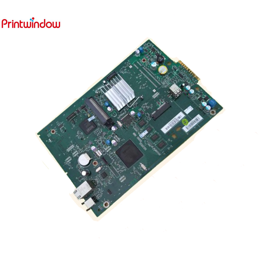 1X  FORMATTER PCA ASSY Formatter Board logic MainBoard mother board for HP CP5520 CP5520N CP5520DN CP 5520 5520N 5520DN formatter pca assy formatter board logic main board mainboard mother board for hp m775 m775dn m775f m775z m775z ce396 60001
