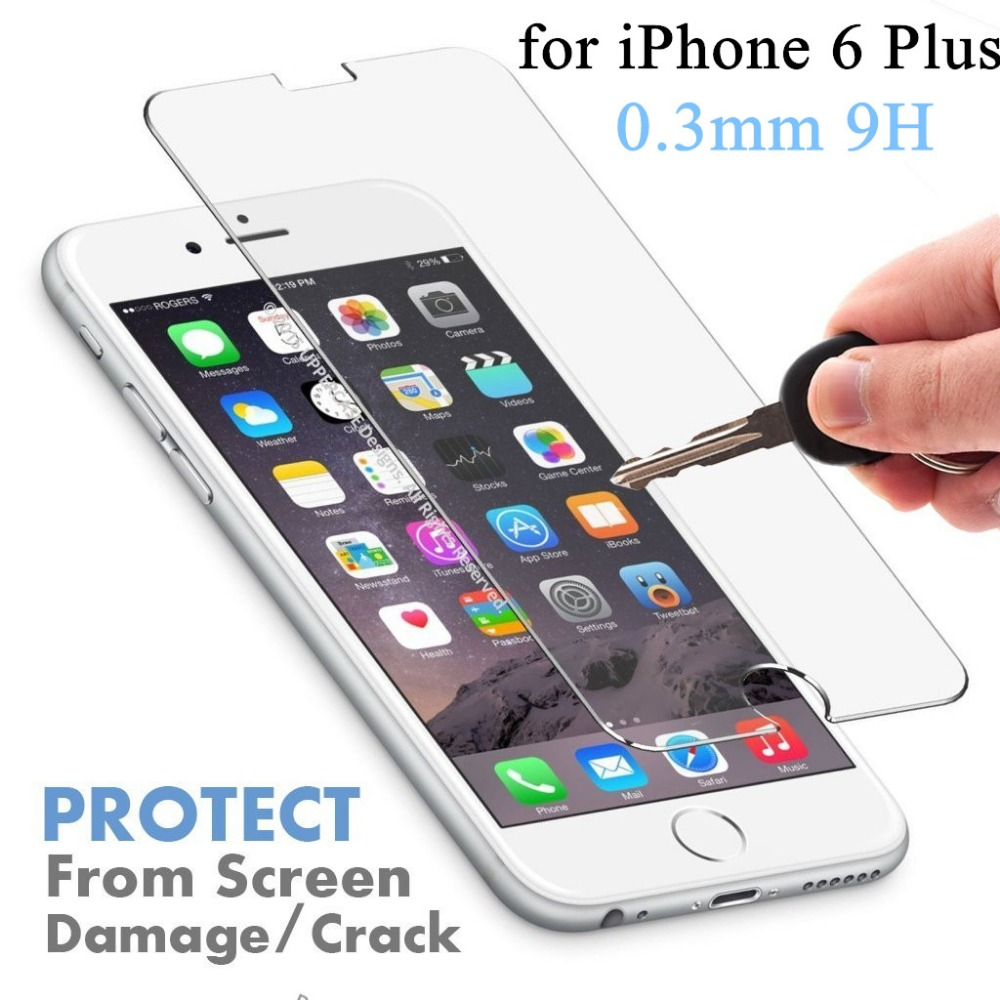 Where Can I Buy A Screen Protector For My Iphone