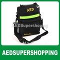 Defibtech Lifeline Ver desfibrilador AED Carry Cases, Dfibtech pastilhas de salvação, lifeline Defibtech trainer, bateria Defibtech