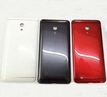 Original mobile phone housing for HTC Desire SIM 7060 700 Dual door battery cover back case