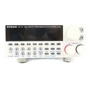 Image 4 - KORAD מקצועי חשמל תכנות דיגיטלי בקרת DC עומס עומסים אלקטרוניים סוללה בודק עומס 300W 120V 30A 110V 220V