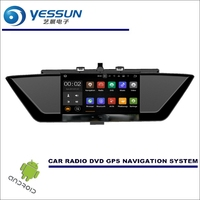 YESSUN Wince / Android Car Multimedia Navigation System For BMW X1 E84 2009~2015 CD DVD GPS Player Navi Radio Stereo HD Screen