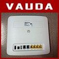 Desbloquear e original 300 m huawei e5186 4g lte router huawei e5186s-61a, PK B593