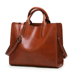 Image 3 - กระเป๋าผู้หญิง 2019 กระเป๋าถือผู้หญิง Messenger กระเป๋าหนังนุ่มกระเป๋าสะพายขายร้อน Crossbody กระเป๋า LSH411