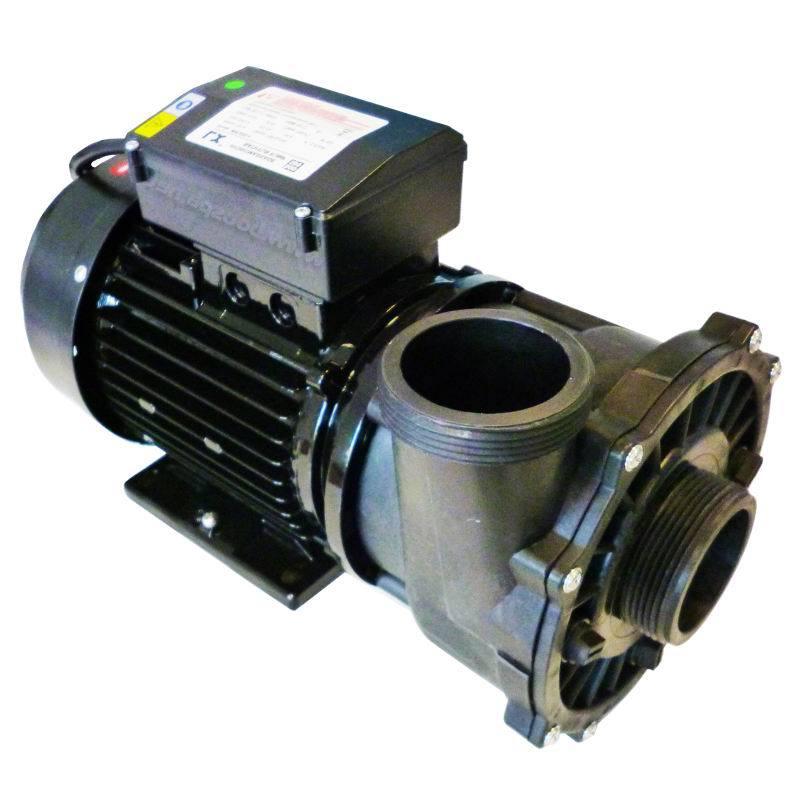 Pool spa pump LX WHIRLPOOL WP400I Single-speed pump Power 4 HP 3 kW