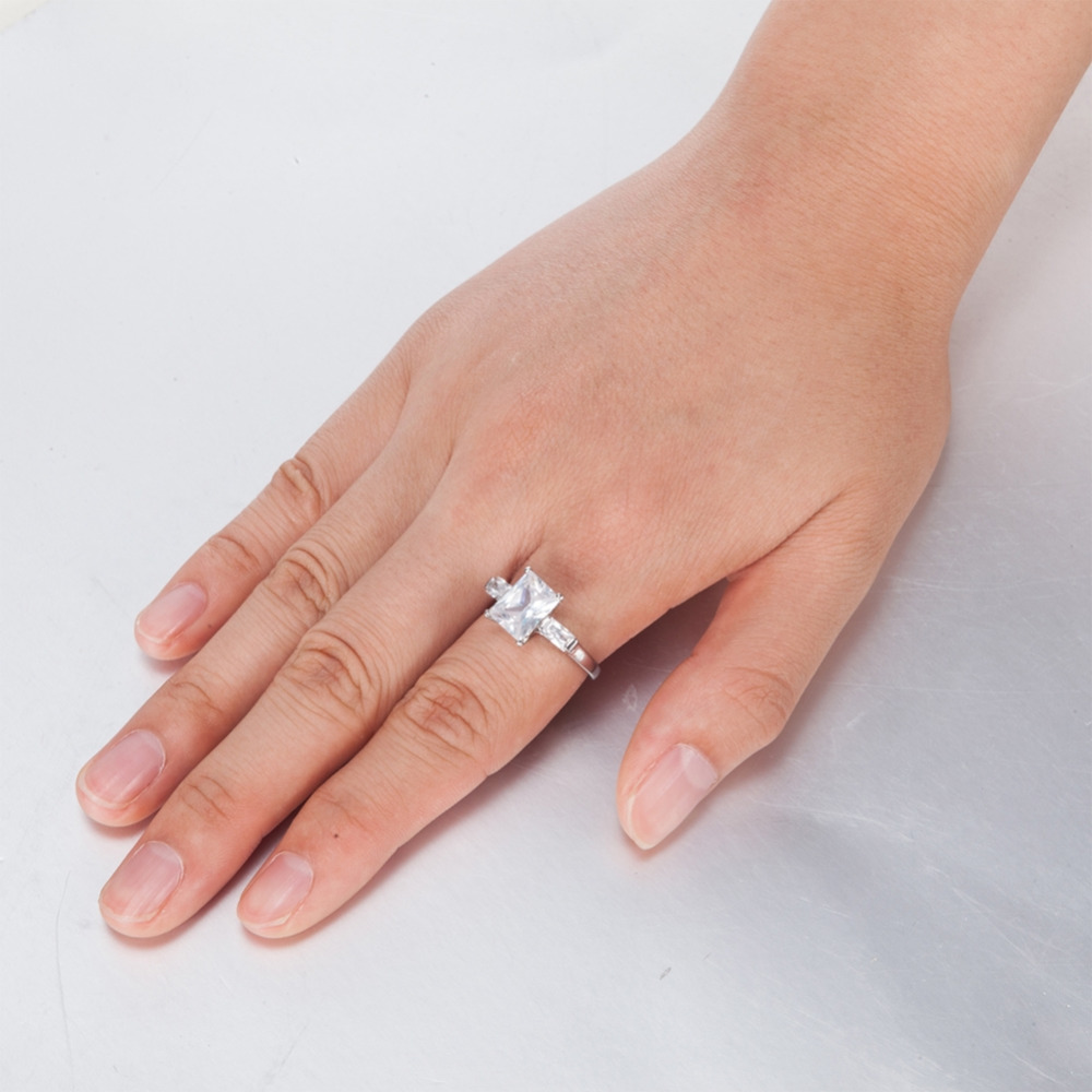 big square sizes i halo engagement stone ring diamond proposal all pave cushion wedding rings