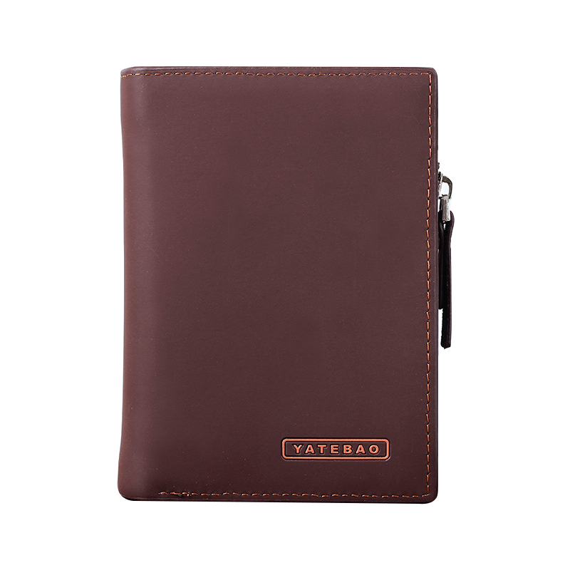 Men Wallet Leather Male Purse Coin Purse Holder Short Cash Fashion Business Wallet Famous Brand Purse Money Zipper Dollar frank buytendijk dealing with dilemmas where business analytics fall short