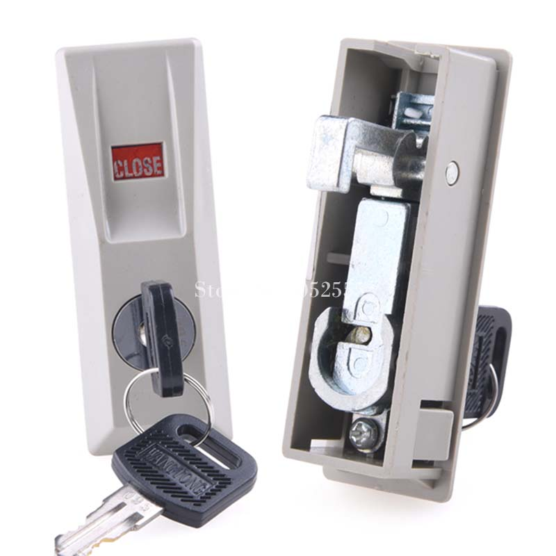 move the door of modern style file cabinet lock sliding door lock furnoture cabinet locks with