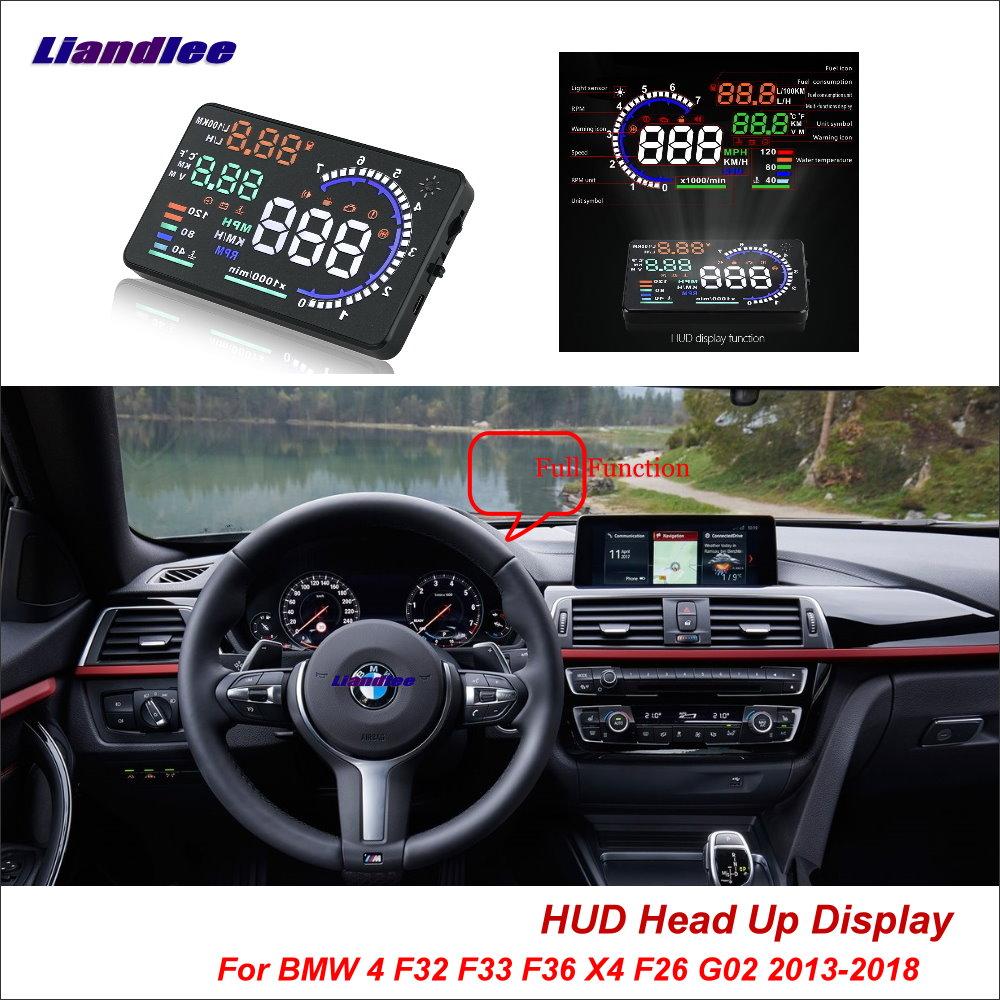 Liandlee For BMW 3 F30 F31 F34 X3 E46 2011 2018 OBD Safe Driving
