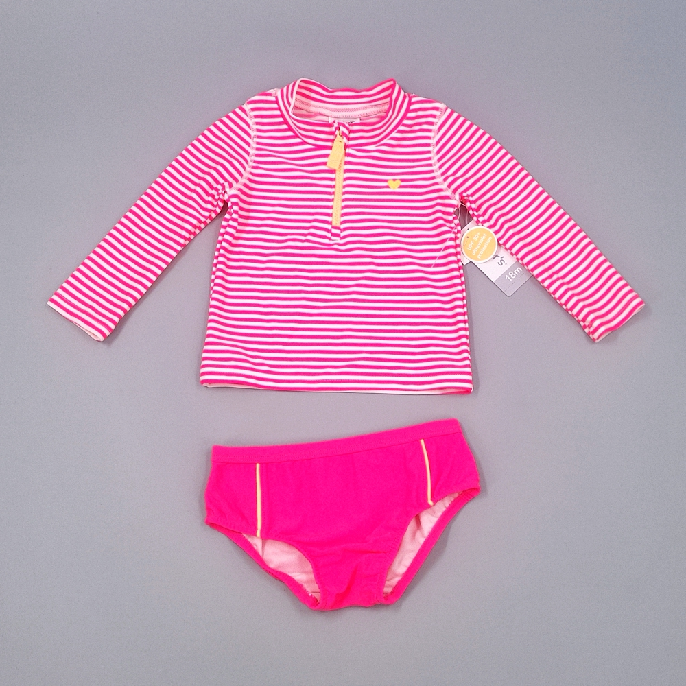 1-8T Baby Girls Swimsuit Surfing Beach Swimwear Top Quality Brand Bathing Suit Swimming Suit Bebe One Pieces Swim for Summer funfeliz flamingo swimsuit for girls 2 8 years one piece girls swimwear cute unicorn kids swimming suit children bathing suits