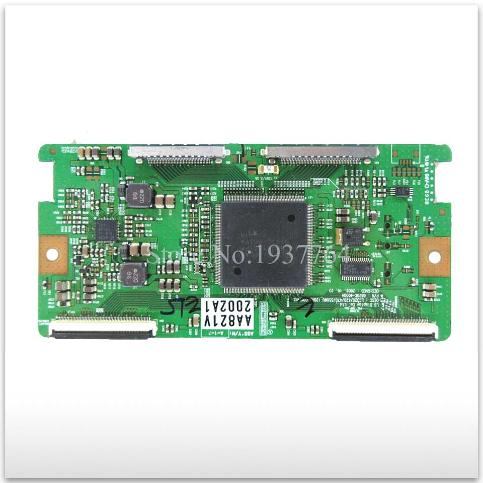 100% tested good working High-quality for original 6870C-4000H board LC320/420/470/550WU-120HZ logic board used