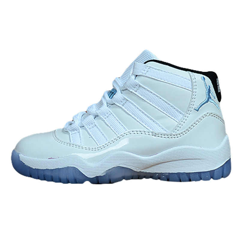 huge discount 2f0c1 9cf09 ... Kids 11 AIR US JORDAN Gym Red Youth Boys Basketball Shoes Sneakers  Children Boy Girl Kid ...