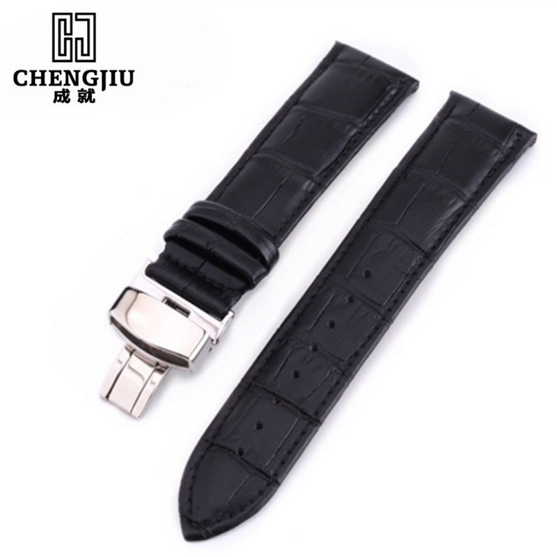 Men's Genuine Leather Watch Strap For Tissot/Mido Waterproof Calfskin Leather Watch Band For Fits All Brand Women Bracelet Belt live at pompeii blu ray cd