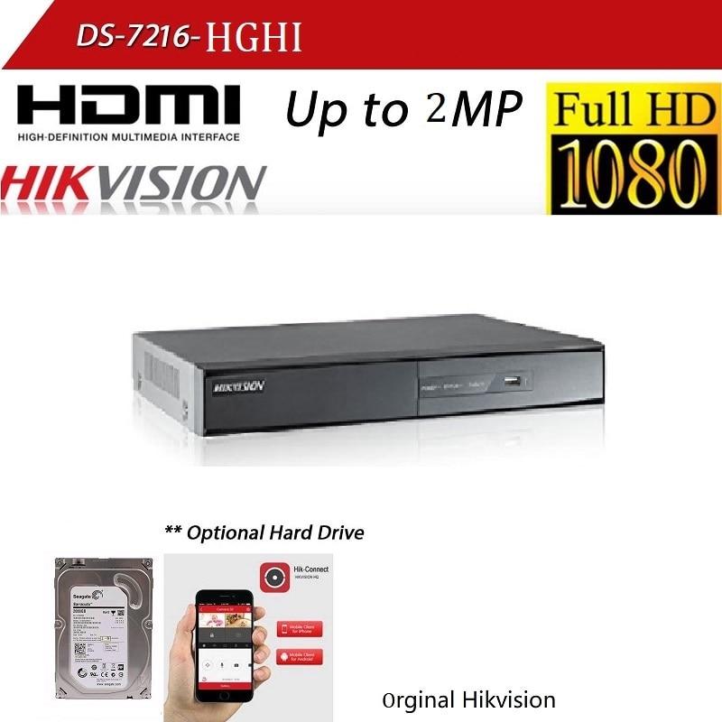 1920 1080P 16CH HDCVI FULL HD1080P 2 0MPAluminum Metal Waterproof font b Night b font font