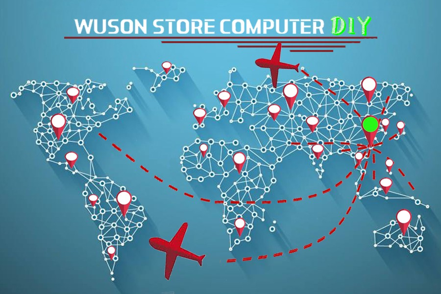 WUSON Store - Small Orders Online Store, Hot Selling and more on ...