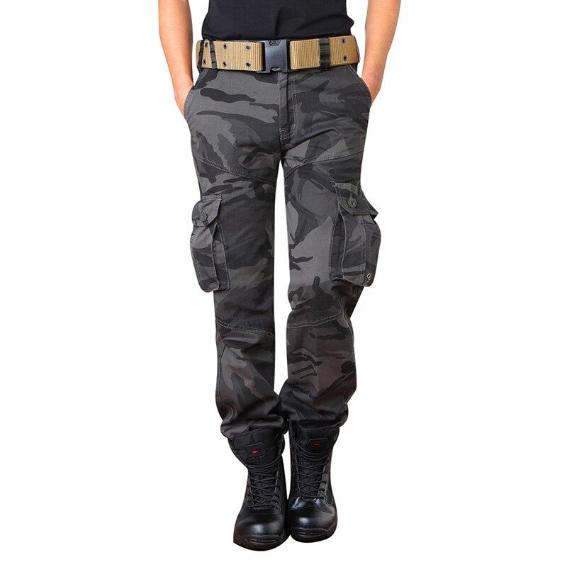 LILL | სუფთა ბამბის სამხედრო - კაცის ტანსაცმელი - ფოტო 5