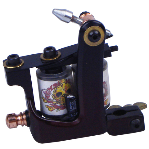 machine for tattoo