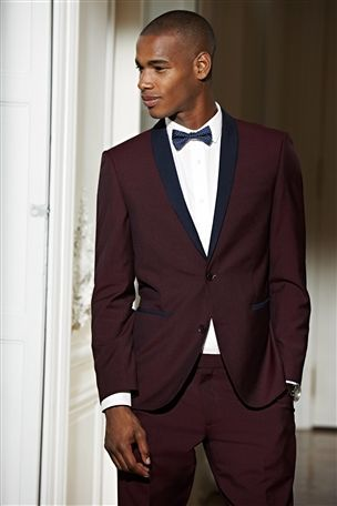 Compare Prices on Burgundy Suit Slim Fit- Online Shopping/Buy Low ...