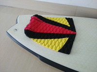 Free Shipping High Quality SUP EVA Traction Pad SUP Deck Pad