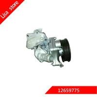 Масляный радиатор двигателя для OEM: 12659775 12640136