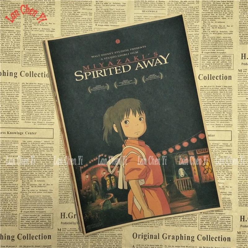 Японське аніме жваве матове - Домашній декор - фото 2