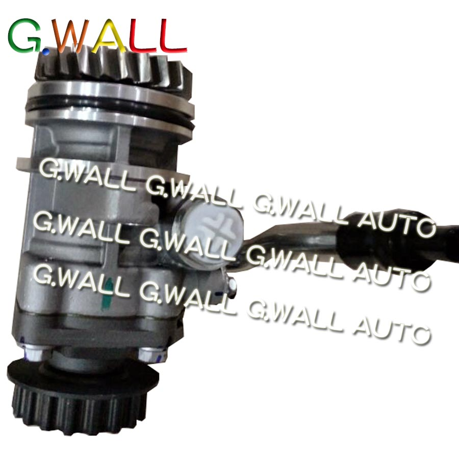 Power Steering Pump For Car VW Multivan 2 5TDI Touareg SUV 2 5TDI Transporter 2 5TDI 03 16 7H0422153G 7L6422153B 7H0422153A in Power Steering Pumps Parts from Automobiles Motorcycles