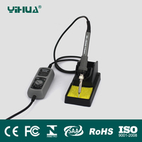 Atten AC220V 60W Portable Solder iron Adjustable 200-480 Celsius Electric Soldering Iron