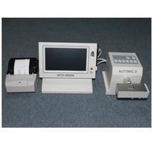 TYMC 9900A montre Expert chronométrage Machine multifonction chronomètre pour les réparateurs de montres montres amateurs