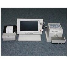 TYMC 9900A orologio esperto cronometraggio multifunzione per riparatori di orologi hobbisti