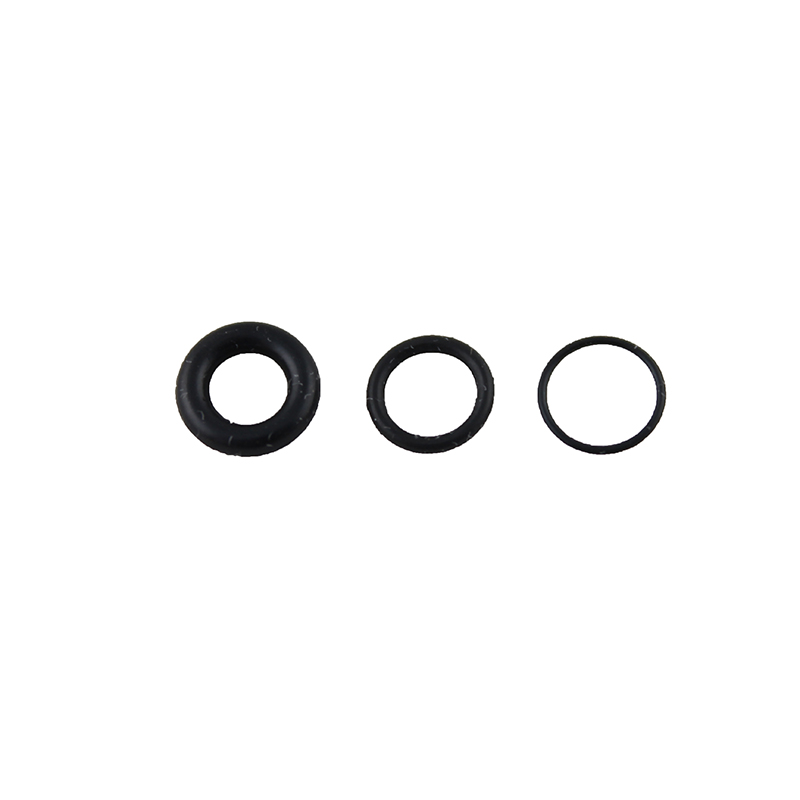 OPHIR O Rings for AC004 AC004A Airbrush Internal Sealing Ring Rubber Seals Airbrush Accessory AC100 in Spray Guns from Tools