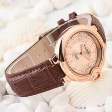 hot deal buy 2016 tada brand women dress watches 3atm waterproof genuine leather strap fashion quartz watch fashion lady watches relojs women
