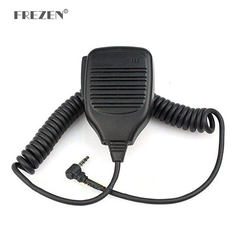 Heavy Duty Speaker Mic for VERTEX YAESU VX-110 VX-150