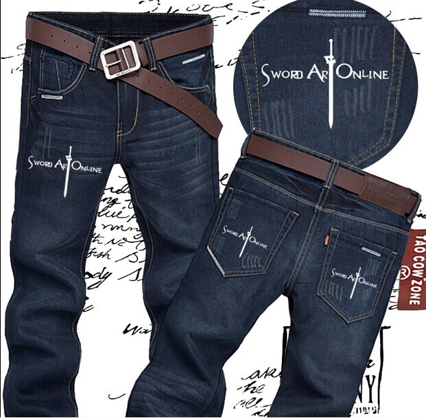 Online Buy Wholesale mens jeans online from China mens jeans
