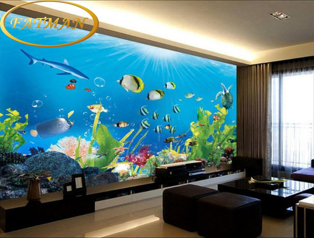 Online Shop Custom photo wallpaper living room children room ...
