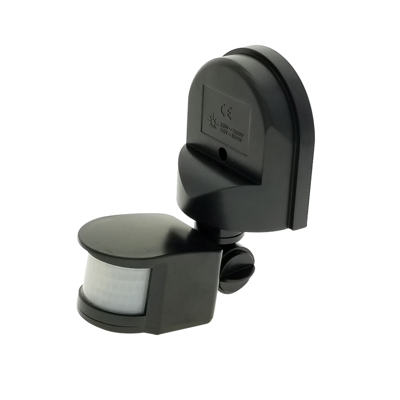 Motion Sensor 220V Motion Detector Automatic Infrared PIR Sensor 110V 180 Degree Rotating Outdoor Timer Light SwitchMotion Sensor 220V Motion Detector Automatic Infrared PIR Sensor 110V 180 Degree Rotating Outdoor Timer Light Switch