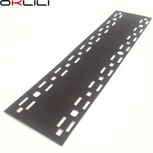 Image 1 - 10PC X Fuser Heat Cloth Fabric Oil Application Pad W/O Holder for Kyocera P2040 P2235 P2335 M2040 M2135 M2235 M2540 M2635 M2640