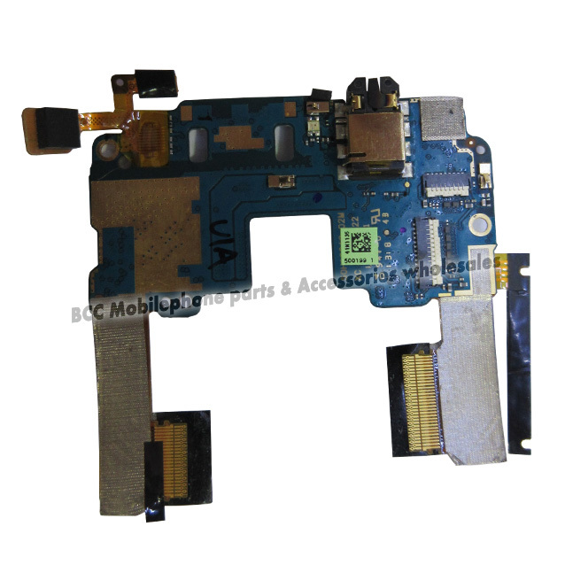 Original Motherboard Flex For HTC One Mini M4 601e 601s Power ON OFF Volume Button Headphone
