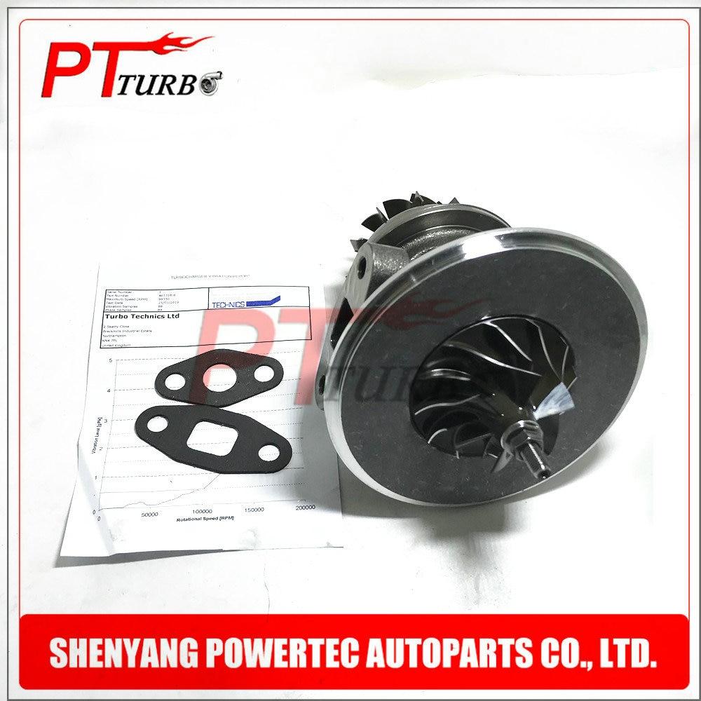 Pour Iveco/Hitachi/divers camion-turbocompresseur noyau CHRA 465632-0006 turbine 409853-0044 409853-0044 kits de réparation de cartouche