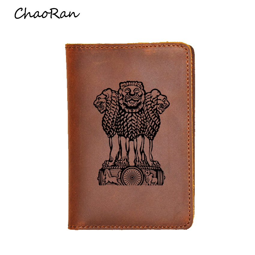 Us Passport Cover Leather Blue And White Chinese Lady Stylish Pu Leather Travel Accessories Baby Passport Cover For Women Men