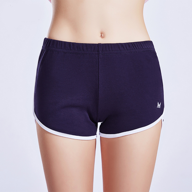 FeelKe Sport Shorts Women's Running Shorts Quick Dry