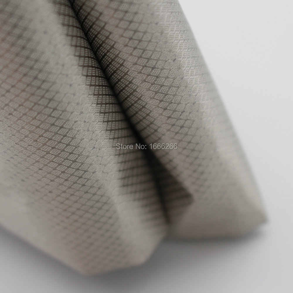RFIDปิดกั้นผ้าที่ใช้สำหรับกระเป๋าสตางค์ซับตัวอย่าง4ชิ้นขนาดA4