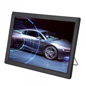 Image 5 - LEADSTAR D14 14 بوصة LED TV مشغل رقمي AC3 dvb t T2 التناظرية ATSC تلفزيون محمول دعم HDMI USB TF البرامج التلفزيونية شاحن سيارة هدية